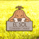 Guardería Canina El Sol * Como En Casa *