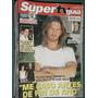 Revista Super Tv Guia 1 Facundo Arana Elsa Cardenas Colomba