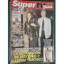 Revista Super Tv Guia 4 Moria Casan Morena Stefani Raphael