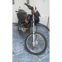 Honda Xr 125cc Impecable 2015