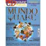 Cd Ware Multimedia 32-mundoquake-terrorismo Informatico