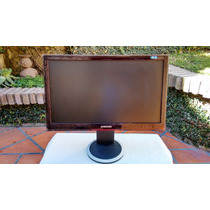 Monitor Lcd Samsung Syncmaster P2350-23 Impecable