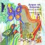 Arpas En Estereo - Paraguay Y Su Música - Cd