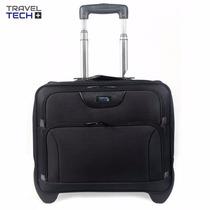 Maletin Portanotebook Con Ruedas Travel Tech / E-sotano