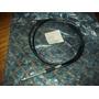 Vespa Piaggio Nrg Energy Cable De Freno Trasero Original