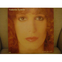 Valeria Lynch, Cada Dia Mas, Long Play, 1984 (ana.mar)