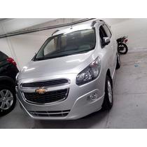 Chevrolet Spin 1.8 N Ltz Mt 7 Asientos 2016 0km #5