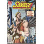 Doc Savage 1-dentro De La Piramide-dennis O´neil-kubert