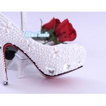 Zapatos De Novia Importados