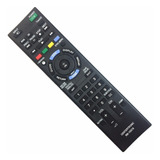 Control Remoto Rm-yd078 Led Smart Tv Sony Bravia 3d Lcd