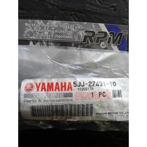 Pedalin Posapie Trasero Yamaha Yzf R6 R1 Original Rpm Znorte