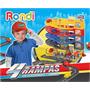 Rondi Garage 4 Rampas Rondi C/ Elevador Y Autos - Tuni 3106