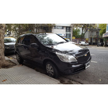 Chevrolet Agile 5p 1.4 Lt