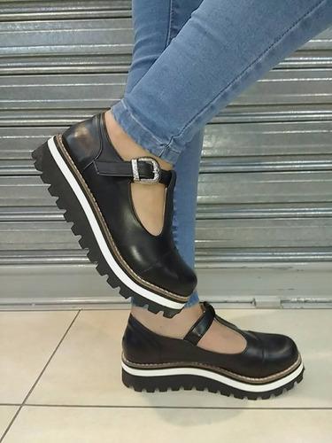 Mujer En Guillermina Alta Cuero899 ModaEco Bajos Zapatos qUzGSpVM