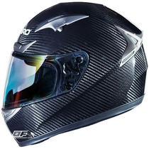 Casco Shiro Fibra De Carbono Sh335 Alta Gama Devotobikes