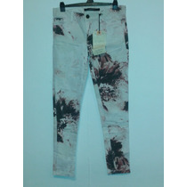 Pantalones Chupin Akiabara Liquidación