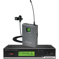 Sennheiser Xsw12 Microfono Inalambrico Corbatero - Fac A Y B