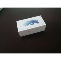 Iphone 6s Plus 128 Gb Nuevo 3g 4g 3d Touch 4k 12mp 2gb Ram