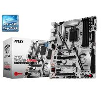 Msi Z170a Xpower Gaming Titanium Edition Intel 1151 G 3 Años