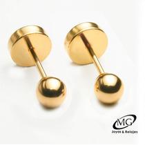 840688354a33 Aros Oro con los mejores precios del Argentina en la web ...