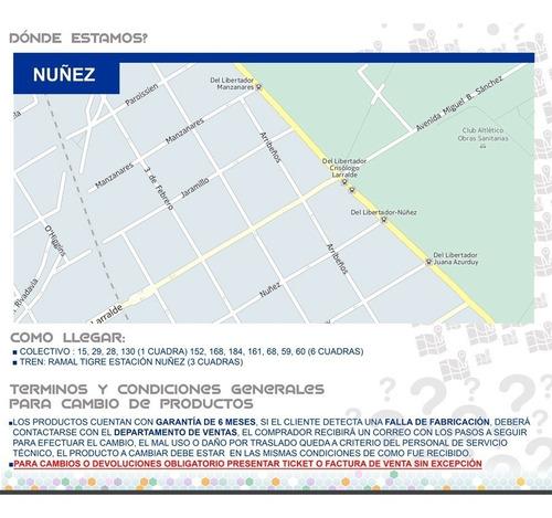 Tapon Pico Cebador 3 Tamaños, Universal