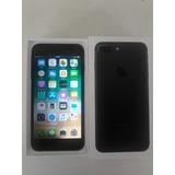 Iphone 7 Plus 32gb Libre Con Caja Y Accesorios Leer!!!