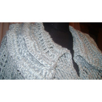 Sweaters Tejido A Mano
