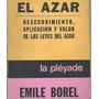 El Azar - Borel