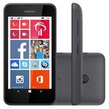 Nokia Lumia 530 Nuevo De Outlet Libre  / Off