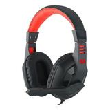Auricular Gamer Redragon Gaming Microfono Stereo Pc Ps4