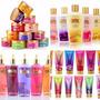 Splash Victoria Secret/butter/cremas