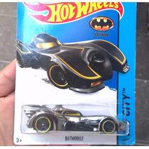 Hot Wheels Auto Batman Batmobile Cfj50