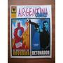 Argentina Comics 1 - Rayoman - Detonador - Fanzine