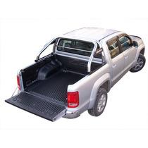 Cobertor Truckliner Para Caja De Amarok-hilux-ranger-s10-etc