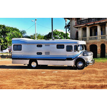 Impecable Motorhome Mercedes Benz * Unico *