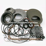Kit Caja Automatica 45rfe Chrysler Grand Cherokee 4.7