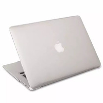 Funda Transparente Hard Case Macbook Air 13 Pulgadas