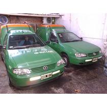 Volkswagen Caddy 2006 Sd A/a 2 Unidades