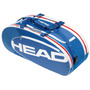 Bolso Raquetero Head Elite All Court 3/4 Raquetas