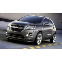 Nueva Chevrolet Tracker Financiada 100% - Anticipo $30.000!