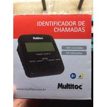 Identificador De Llamadas Multitoc Caller Id