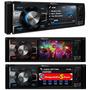 Stereo Pioneer Dvh 885 Av Bt Dvd Usb Bluetooth Reemplaza 875