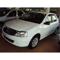 Renault Logan 1.6 Abs 0km Financiacion Solo Dni No Es Plan