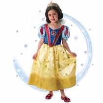 Disfraz Blancanieves - Talle Small Ploppy 381211