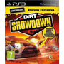 Juego Ps3 Dirt Showdown Exclusive Edition Original Español