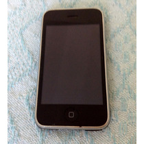 Iphone 3g 8gb No Enciende