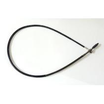 Cable De Embrague Mondial Hd 250 254 Original Urquiza Motos