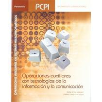 Pcpi Operaciones Auxiliares Con Tecnologías De Informacion
