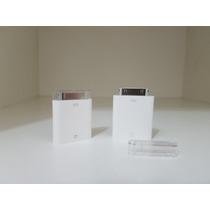 Kit Apple Ipad Camera Connection -adaptador Usb Y Sd