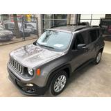 Jeep Renegade 1.8 Sport Manual 2019